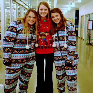 Crazy Christmas 3